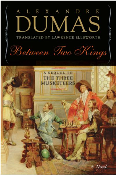 Dumas Between two Kings