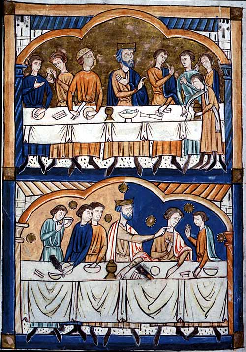 william the conqueror and edward confessor relationship with god