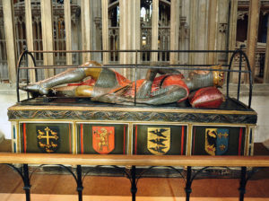 Tomb of Robert Curthose