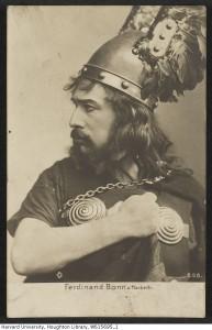 Harvard_Theatre_Collection_-_Ferdinand_Bonn_TCS_1.2793... CREDIT: Wikimedia